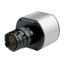 American Dynamics ADCIP3105DN Arecont AV3105DN Box Camera 3 MP D/N