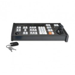 American Dynamics AD2089-1 Full-Function CCTV System Keyboard 230 VAC
