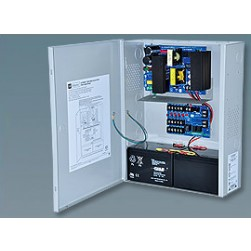 Altronix AL1024ULM 5 Output Power Supply/Charger 24VDC