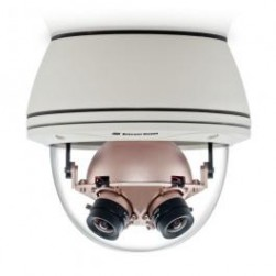 Arecont Vision AV8365DN-HB 8MP 360 Panoramic Color IP Camera