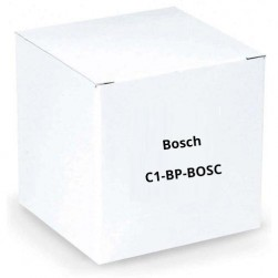 Bosch C1-BP-BOSC Blank Panel for C1 Rack