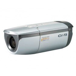 CNB CBM-20VD MonaLisa High-Resolution Indoor Box Camera, 3.8-9.5mm Lens