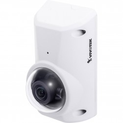 Vivotek CC8370-HV 3Mp Outdoor Anti-Ligature Fisheye Network Camera