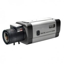 Cantek Plus CTP-GP92T 1080P HD-SDI Box Camera