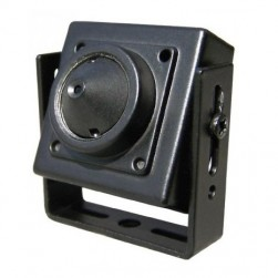 Cantek Plus CTP-MT91FT 1080P HD-TVI Pinhole Camera 3.7mm Lens