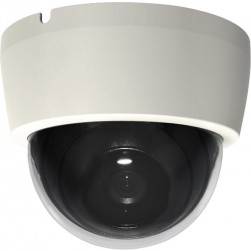 Cantek-Plus CTP-F15HD 960H Indoor D/N Dome Camera