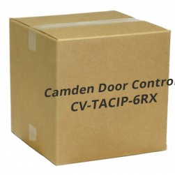 Camden Door Controls CV-TACIP-6RX 6 Channel Wiegand Wireless Receiver