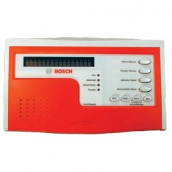 Bosch D1256RB Fire Annuciator/Keypad with Vaccum Fluorescent Display