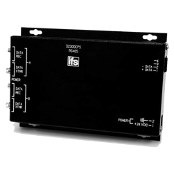 Interlogix D2300CPS RS-485 Data Repeater