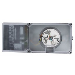 Bosch D342P Photoelectric Duct Smoke Detector Kit