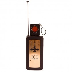 KJB, DD801, Multifunctional Portable Sweep Unit (8GHz)