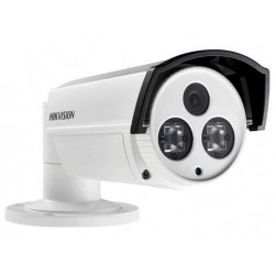 Hikvision DS-2CC12D5S-IT5 Outdoor HD-SDI EXIR Bullet Camera Open Box