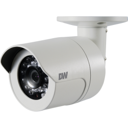 Digital Watchdog DWC-BVI2IR 2.1Mp Outdoor IR Network Bullet Camera