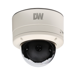 Digital Watchdog DWC-PV2M4T 2Mp Outdoor Panoramic Network Dome Camera