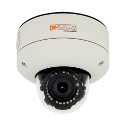 Digital Watchdog DWC-HV421TIR 2.1 Megapixel Indoor/Outdoor Dome Camera