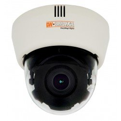 Digital Watchdog DWC-HD421D 2.1MP HD D/N Dome Camera, HD-SDI