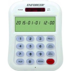 Seco-Larm E-921APQ Basic Auto Dialer for Security Systems