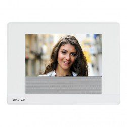 Comelit EX-900H 7 Inch Touch Screen Interior Expansion Monitor