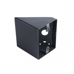 Comelit EX-AGL 45-Degree Surface Mount Angle Box for EX-700D