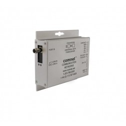 Comnet FDX2HSDM2/M Dual High Speed RS485 Data Transceiver - Repeater
