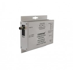 Comnet FDX2HSDS2/M Dual High Speed RS485 Data Transceiver - Repeater