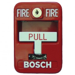 Bosch FMM-462 POPIT Single Acting Addressable Manual Stations