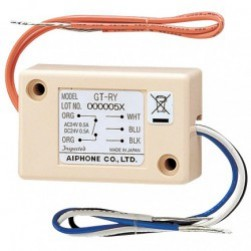 Aiphone GT-RY External Signaling Relay for GT System