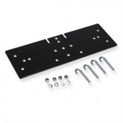 ICC ICCMSLRRBK Relay Rack Bracket Runway Kit