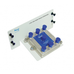 ICC ICRESAV62L 2 GHz, 1x6 Resi Video Splitter Module