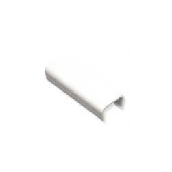 """ICC ICRW44JCWH 1 3/4"""" Joint Cover - White"""