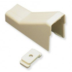 """ICC ICRW22CMIV 3/4"""" Ceiling Entry & Mounting Clip"""