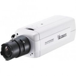 Vivotek IP8151 Supreme 1.3 Megapixel Network Box Camera, PoE