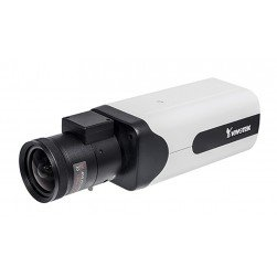 Vivotek IP816A-LPC-40 Fixed Network License Plate Camera, 40mm
