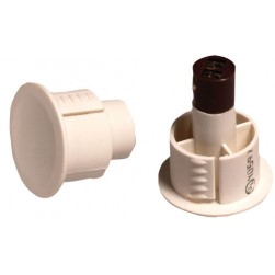 """Bosch ISN-CTC75-W 3/4"""" White Contact With Terminal Connection"""
