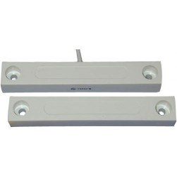 Bosch ISN-CSM20-WGW White Surface Mount Commercial Contact