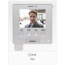 Aiphone JF-2MED Jf 2 X 3 Color Video Hands-Free Master Station