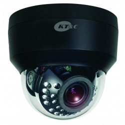 KT&C KEZ-c2DI28V12IRNB 2.1Mp Indoor HD-TVI IR Dome Camera