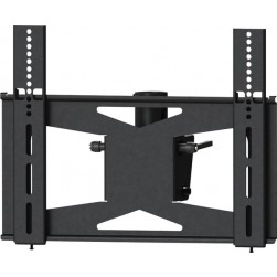 VMP LCD-MID-CHB Mid-Size 27-42 Inch, Flat Panel Ceiling Mount - HEAD ONLY