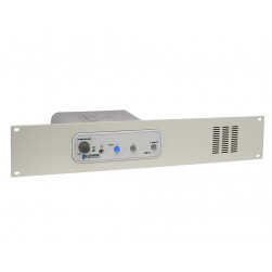 Louroe Electronics AP-2-RM (2)-Zone Audio Monitoring Base Station, Rack Mounted