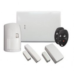 Elk M1XRFTWKIT Two-Way Wireless Starter Kit