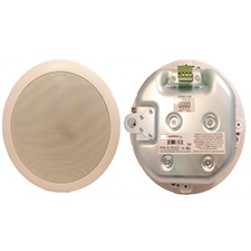 "MG Electronics MG-24CT-UL 4"" 2-Way Low Profile In-Ceiling Speaker"