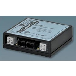 Altronix NETWAY1X Single Port PoE/PoE+ Injector for Standard Network