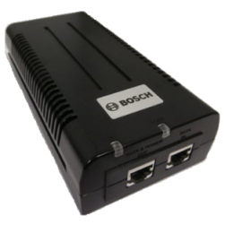 Bosch NPD-9501A 1-Port High PoE Midspan, 95W