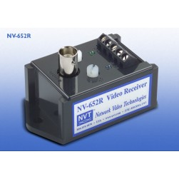 NVT NV-652R Single Channel Active Video Receiver