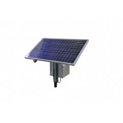 Comnet NWKSP1 Solar Power Ethernet Kit For Remote Locations