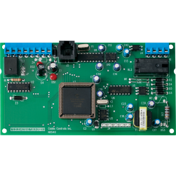Interlogix NX-540E Operator Il Telephone Interface Module