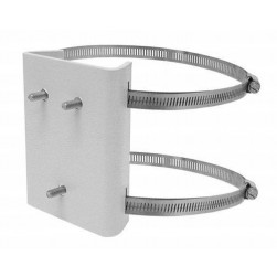 Pelco PA101 Mount Pole Adapter for EM1400 PM14 MM100 Mount