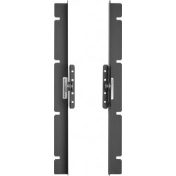 Pelco PMCL-19ARM Rack Mount Kit for 19-inch Monitor