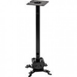 VMP PM-3B Yokeless Projector Mount (Black)