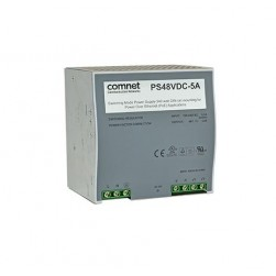 Comnet PS48VDC-5A Switching Mode Power Supply